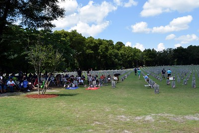 2016 Memorial Day at Florida National Cemetery (27)