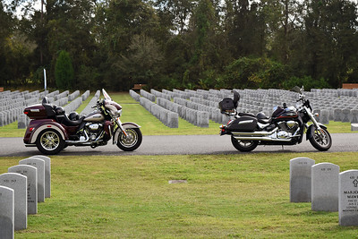 2018 Florida National Cemetery on Veterans Day (8)