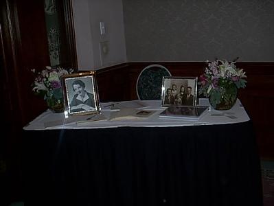 Anne's Memorial