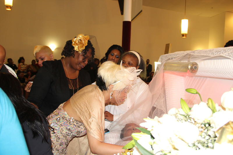 Celebration of Life for Patricia Adams
