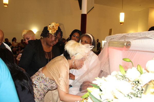 Celebration of Life for Patricia Adams