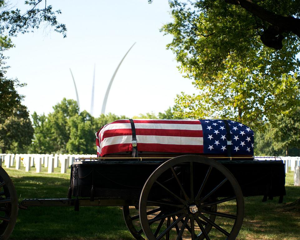 "Col. Clem Robert ""Bob"" Lawson USAF"