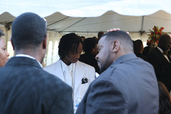 Cousin Fred L. Shuttlesworth Homegoing