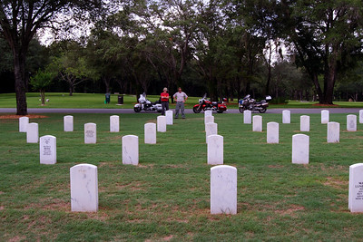 June 15 2003 to Florida National Cemetery (35)