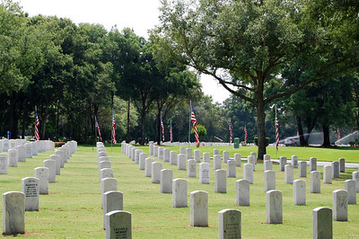 May 24, 2014 to Florida National Cemetery (13)