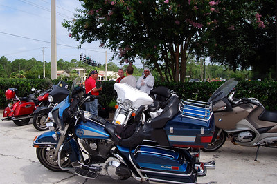 June 15 2003 to Florida National Cemetery (5)