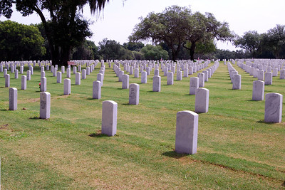 May 24, 2014 to Florida National Cemetery (3)
