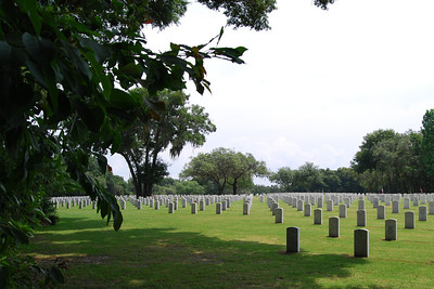 May 24, 2014 to Florida National Cemetery (12)