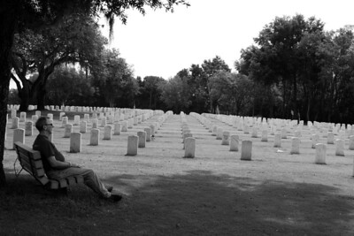 May 24, 2014 to Florida National Cemetery (8)