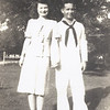 DORIS ROWLETT and Ory Jenkins met at a dance in 1944 in Houston.  They married in Baton Rouge in February 1946.