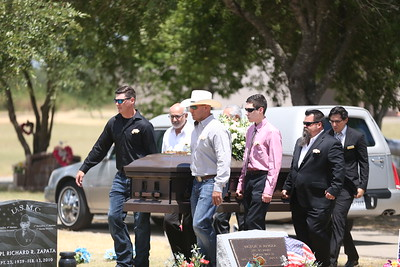 Funeral of Victoria Rocha and (Family Photos)