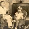John and Marilyn Dixon 1932