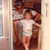 John and Jennie - 1980
