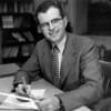 John in Office - 1960s