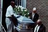 John McGhee Sr funeral