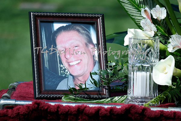 Landau Funeral 2014