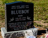 Memorial for Mary Blueboy held 2012 August 23rd. Unveiling at cemetery and feast at Moosonee Native Friendship Centre.