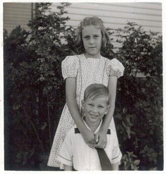 Joanne & Bill Fredine