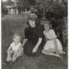 Ruth Fredine with Joanne and Bill