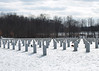 National Cemetery Markers 03