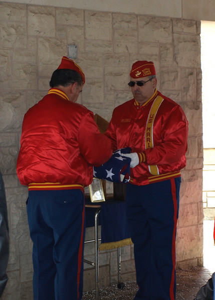 Flag Ceremony 03