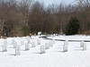 National Cemetery Markers 04