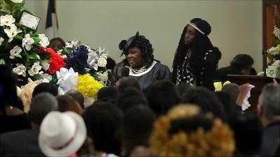 C  Trumilla McDowell Johnson Funeral Home
