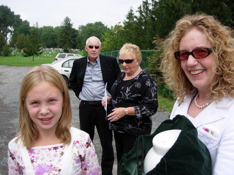 Kate Julie Gerry & Sue