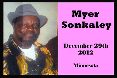 Myer Soumie Sonkarley