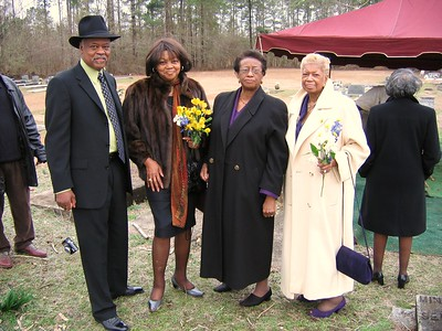 Tyree Betty Lillian Juanita