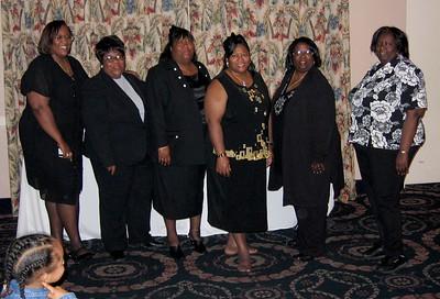 Otis kids Virginia Elizabeth Barbara Sandra Marian Sheila
