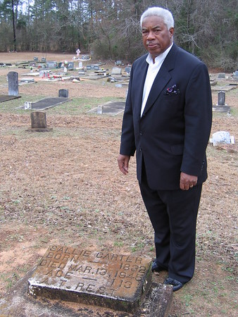 Otis Canty Funeral