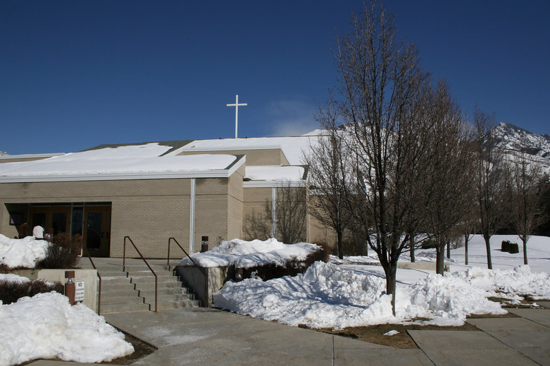 Saint Thomas More Catholic Church