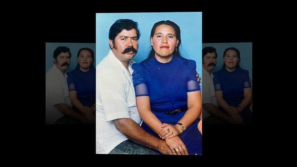 Santiago Sandoval Valles Story (1)