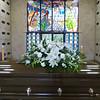 Sarah's funeral, friends & remembrances