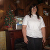 Sarah's very good friend Glenna from W. Virginia (picture included in her casket)