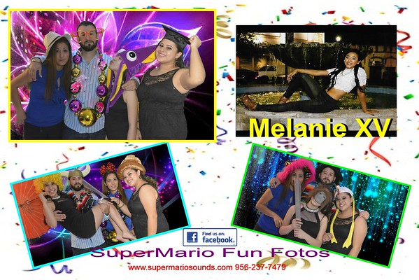 Samples Foto booth