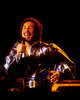 Smokey Robinson performing at the Concord Pavilion in Concord, CA on May 20, 1982.