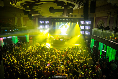 Funk the Halls 2016