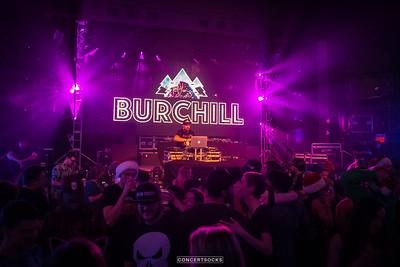 Funk the Halls 2017
