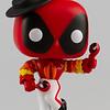 Flamenco Deadpool