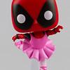 Ballerina Deadpool