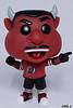 Funko POP! NHL Mascots: New Jersey Devils - NJ Devil