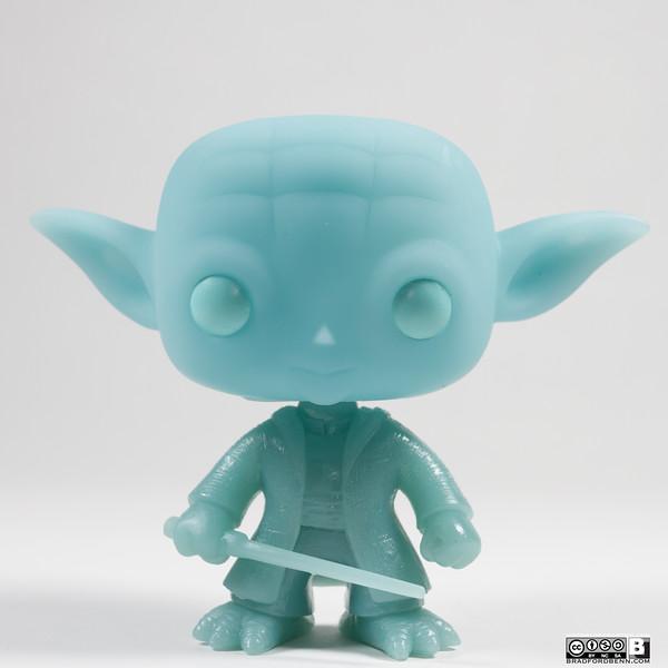 Spirit Yoda