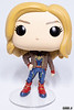 Funko POP Captain Marvel Hot Topic Exclusive