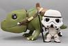 Sandtrooper & Dewback Combo Pack