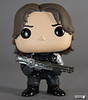 Bucky - Winter Soldier