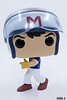 Funko Pop! Animation: Speed Racer - Speed in Helmet
