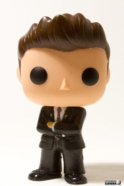 FBI Dean Winchester