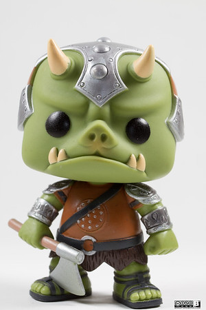 Gamorrean Guard